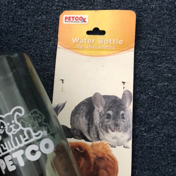 New water Bottle for Small Animals
